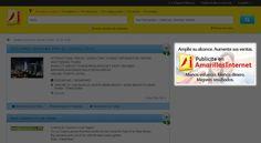 AmarelasInternet Brasil