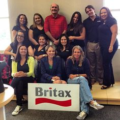 (Video) New BRITAX Headquarters, Same Uncompromising Commitment to Child Safety #safeconbritax