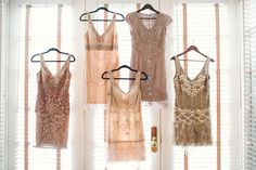 1920's | Gatsby Glam | Art Deco | Wedding | Vintage | Old Hollywood | Wedding Decor & Design | Wedding & Bridesmaids Dresses