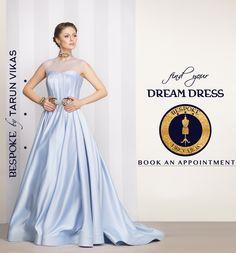 #dressbespoke #dressyourdream @bespokebytarunvikas