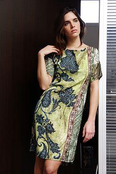 Elisa Cortés-Colección Elisa Cortés Dresses, Fashion, Winter, Vestidos, Moda, Fashion Styles, Dress, Dressers, Fashion Illustrations