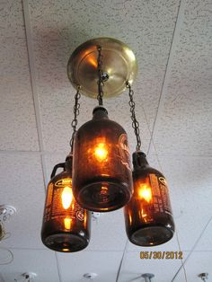 steampunk lamps for sale - www.growlerlamp.com
