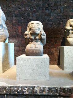 mictecacihuatl | Mictecacihuatl, Aztec goddess of the dead. Presumably influenced José ...