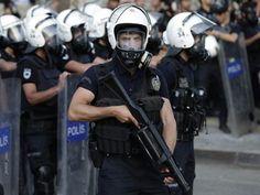 Al menos seis policías turcos se han quitado la vida desde el incio de las protestas, según un sindicato - Público.es