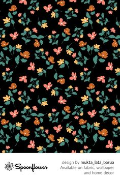 Customize your own home decor, #wallpaper and #fabric at Spoonflower. Shop your favorite indie designs on #fabric, #wallpaper and home decor products on Spoonflower, all printed with #eco-friendly inks and handmade in the United States. #patterndesign #textildesign #pattern #digitalprinting #modern Diy Wedding, Wedding Day, Fabric Wallpaper, Floral Designs, All Print, Watercolor Flowers, Spoonflower, Digital Prints, Pattern Design