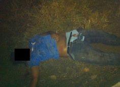 São Sebastião do Umbuzeiro a Vista: Acidente deixa uma pessoa morta e outra gravemente...