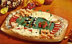 6 of the Best Super Bowl Snack Trays Ever!