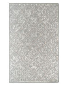 Rug - this might match my Bedroom