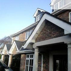 Limerick Roofing Services we Specialise in roofing and guttering and the laying and repairing of domestic & industrial roofs. Roof repairs in local Roofer Kerry Roofing Tools, Roofing Services, Roof Repair, Dublin, Mansions, House Styles, Outdoor Decor, Cork, Design