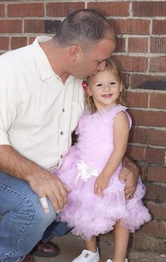 Father/Daughter Dance 2014