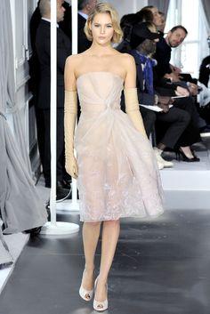 Spring 2012 - Christian Dior #24