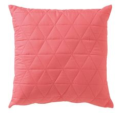 Vivid Coordinates 43x43cm Filled Cushion Melon - Shop