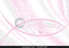 Valentines day festive bokeh background - Stock Illustration stock vector