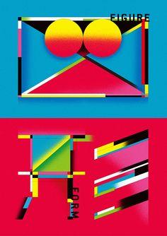 Figure / Form - Shun Sasaki