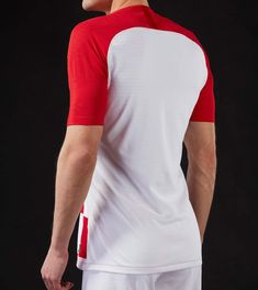 b2113284e The Croatia World Cup 2018 kit introduces a bold new design inspired by the  iconic red and white checkers.