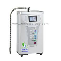 Alkaline Ionizer Water Machine  Japan filter CE alkaline water ionizer  Advanced Innovation Automatic Variable Frequency Fix Position System Patented Constant Water Pressure System Automatic Variable Frequency Step-less Alkaline Water Regulating System Japan Filter Cartridge could remove lead and heavy metals. Its carbon fiber could anti-bacteria to gain the water hygiene effect. High level alkaline water could release the toxin of vegetables and fruits as well as the high level acidic water…