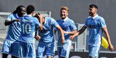 Pesta Gol Eksklusif Milik Lazio