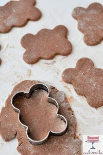 Baking Recipes, Cookie Cutters, Food And Drink, Menu, Sweets, Cookies, Christmas, Blog, Fit
