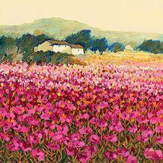 Hazel Barker Art