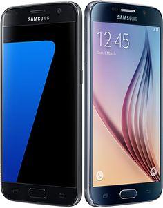 Galaxy S7 и S7 Edge