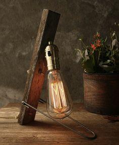 Light Handmade Luke Lamp Co Design M3d luminaria abajur pendante