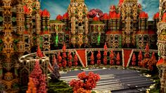 Realm of Fantasia [ABS App] Minecraft Project Minecraft Castle, Minecraft Medieval, All Minecraft, Minecraft Construction, Minecraft Projects, Minecraft Memes, Minecraft Ideas, Minecraft Structures, Minecraft Buildings
