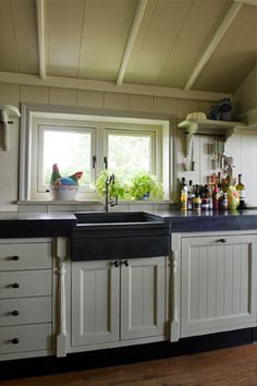 ... & landelijke keukens, binnenhuisarchitectuur en woonwinkel - Keukens