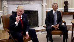Donald Trump open to keeping parts of Obamacare: Report, Donald Trump, Wall Street Journal, Barack Obama, ObamaCare, Hillary Clinton
