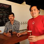 Federal Brewing, a Microbrewery In South El Monte