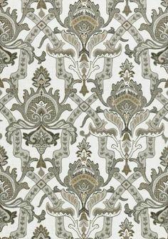 sakara in black + white [T1047] | thibaut : menswear resource [master bedroom headboard wall]