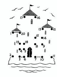 Image result for stippellijn tekening verbinden