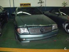 Mercedes-benz Clase Sl R129 Sl 500 2p. en Valladolid - vibbo - 25740212
