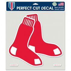 Hot new product: MLB Boston Red So... Buy it now! http://www.757sc.com/products/mlb-boston-red-sox-perfect-cut-8x8-diecut-decal?utm_campaign=social_autopilot&utm_source=pin&utm_medium=pin