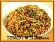 Ganthias Recipe - Indian Food Recipes http://www.indianfoodrecipes.net/holiday-recipes/diwali-recipes/ganthias-recipe.html