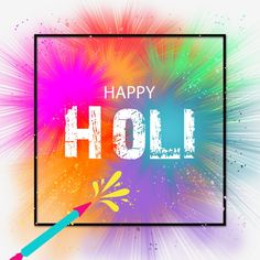 Brush Background, Watercolor Background, Red Background, Background Images, Happy Holi Picture, Cool Colorful Backgrounds, Holi Poster, Holi Pictures, Ramadan Poster