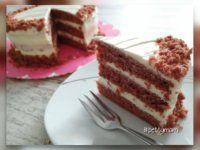 Betty hobbi konyhája Hobbit, Tiramisu, Red Velvet, Ethnic Recipes, Food, Yogurt, Essen, Meals, Tiramisu Cake