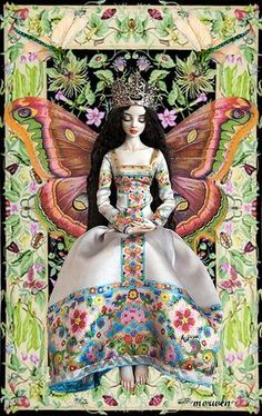 Titania by Romany Soup, via Flickr