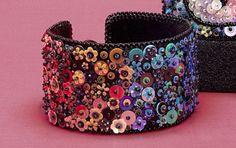 Rainbow bright bracelet - Jewelry Store