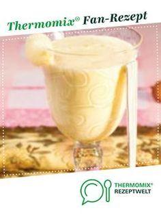Zabaglione von Thermomix Rezeptentwicklung. Ein Thermomix ® Rezept aus der Kategorie Desserts auf www.rezeptwelt.de, der Thermomix ® Community.