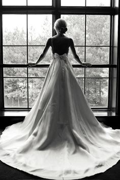 Love the dress and the picture!