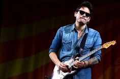 Imagem: John Mayer anuncia primeira parte de novo álbum