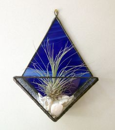 stained glass terrarium patterns - Google Search
