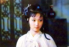 87版电视剧《红楼梦》的人物造型及服饰艺术品鉴(修正篇) - 暗香月影 - 暗香月影