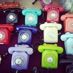 #telefone