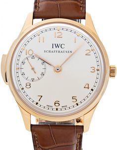 Watchmaster.com - IWC Portuguese Manual IW524202