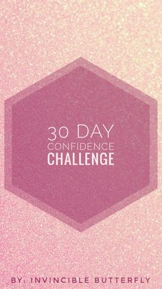 Having low self-esteem and self-confidence makes it impossible to be yourself. I remember a few years back how one of my main wishes was to gain my confidence back because I was losing sense of who… Happiness Challenge, Love Challenge, Self Confidence Tips, Confidence Building, Confidence Quotes, How To Become Confident, Coach, Low Self Esteem, Love Tips
