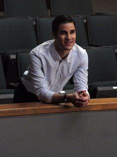 Blaine Anderson/Darren Criss