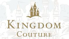 Kingdom Couture Collection Coming Soon To The Disney Parks