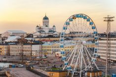 Check out these Helsinki points of interest and top attractions to visit before your visit to Finland, a grandeur of a country in the Nordics! Croatia Travel, Thailand Travel, Bangkok Thailand, Hawaii Travel, Italy Travel, Cool Places To Visit, Places To Travel, Places To Go, Visit Helsinki