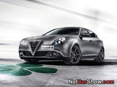Alfa Romeo Giulietta Quadrifoglio Verde picture # 46 of 70, Front Angle, MY 2014, size: 1600x1200